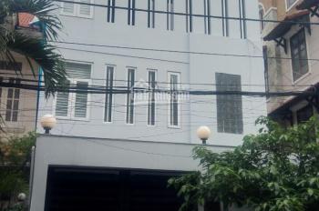 Cho thuê văn phòng MT đường Lê Thị Riêng, Bến Thành 140m2/1 sàn. Giá 50 triệu