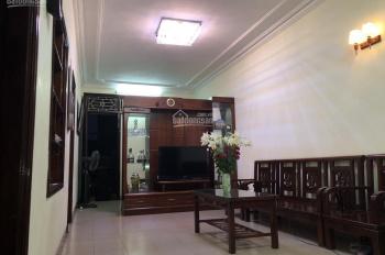 Bán nhà căn hộ TT đẹp như chung cư, Ngõ 203 Chùa Bộc, Đống Đa, DT80m2,giá 2.3 tỷ lh 0376240886