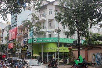 Văn phòng cho thuê Q4 - MT Khánh Hội, gần cầu Ông Lãnh - 225.000đ/60m2 - Giá tốt nhất khu vực