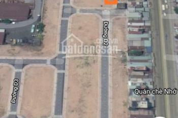 Bán đất mặt tiền kinh doanh Phú Hồng Thịnh 10, sổ hồng riêng, 100m2, giá tốt nhất khu vực