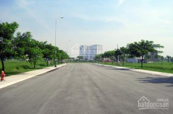 Bán đất Villa Thủ Thiêm lô L đường 20m, chính chủ bán giá tốt, không trung gian