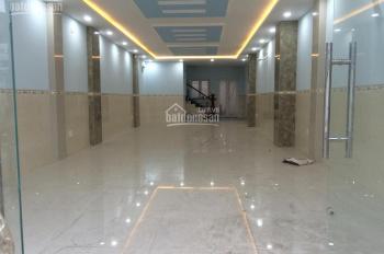 Cho thuê mặt bằng kinh doanh tự do 12tr, 50m2 trung tâm Gò Vấp (LH: 0907077565)