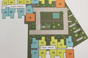 Bán căn hộ The Habitat Bình Dương, hỗ trợ vay 70% tháng 6 nhận nhà. LH 0943 408 141