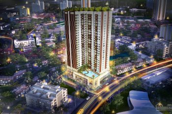 Lần đầu tiên tại Bắc Ninh, khu căn hộ cam kết lợi nhuận 30%/3 năm, CHCC sử dụng công nghệ 4.0