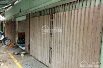 Nhà hẻm xe hơi 4m Phú Thọ (12x8m), công nhận 95m2, nhà tiện xây mới