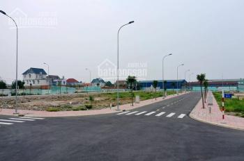 Đất SỔ RIÊNG, TC ngay MT Nguyễn Văn Tiết, BD. Gần công an TX Thuận An. Giá 1tỷ2/90m2. LH 0901101869