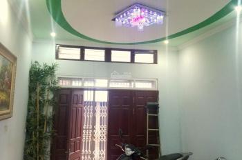 Bán nhà ngõ 285 phố Đội Cấn, Q Ba Đình, nhà tự xây, ngõ thoáng, DT 46m2x4T, giá 4,5 tỷ