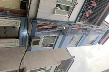 Cần bán nhà mới 34m2 xây 4 tầng 1 tum tại đường Nam Dư, Hà Nội. 2,05 tỷ có thương lượng