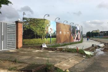 Bán đất nền đẹp nhất Đông Thủ Thiêm,MT Nguyễn Cơ Thạch,An khánh,Quận 2 chỉ 30tr/m2, LH 0936980313