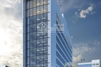 Cho thuê nhà mặt tiền Mạc Thị Bưởi, P.Bến Nghé, quận 1, DT: 5.5x20m, 6 lầu thang máy, 290tr/th