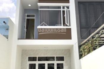 Nhà tại Bình Chánh vừa hoàn công, cần bán gấp giá 790tr - SHR - Bao sang tên