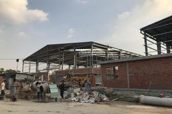 Cho thuê kho mới xây giá rẻ nhất 20.000m2, H. Bình Chánh. 0982562706