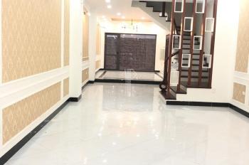 Bán nhà đường Nguyễn Khuyến, Văn Quán 88m2 x5T, đường 10m, giá nhỉnh 8 tỷ