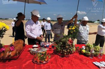 Giữ chỗ dự án biệt thự biển The Maris Vũng Tàu, LH Kim 0937 188 866