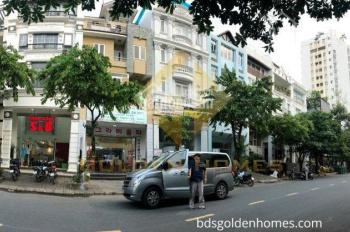 Cho thuê nhà phố, Hưng Gia Hưng Phước, quận 7. DT 111m2.