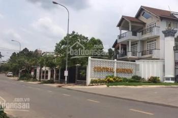 Đất nền Lái Thiêu, Thuận An, ngay chợ, trường học, dân cư đông, SHR. LH 0989 087 523