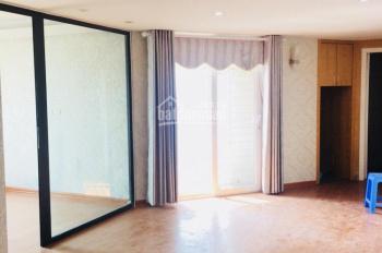 Chính chủ cần bán CHCC, Lô góc (66,8m2*2PN) view đẹp, toà CC số 7 Trần Phú,HĐ.Giá 1,25T*0898982846*