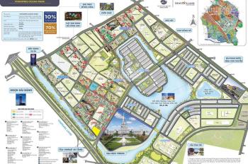 Chỉ 1.65 tỷ sở hữu ngay căn hộ 2PN tòa S2.02 - Vinhomes Ocean Park. LH: 096 1111 286