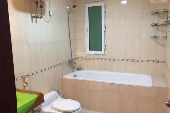 Cho thuê chung cư Trung Hòa Nhân Chính, 132m2, 2PN, full cb 11 tr/tháng - LH: 09.7779.6666