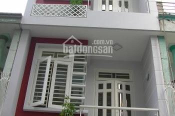 Bán gấp nhà hẻm Nguyễn Văn Luông, Q. 6, DT: 4x24m (NH: 12m), DT đất: 188m2