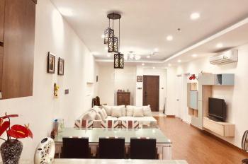 Tôi cần cho thuê 1 căn 2 phòng ngủ, 70m2 tại KĐT Nam Thăng Long, full đồ, 8 tr/th. LH 0962546212