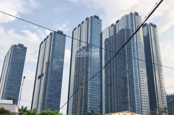 Bán nhà mặt phố đoạn gần sân bay Tân Sơn Nhất, 23x25m, thu nhập: 700tr/tháng. Giá: 160 tỷ TL