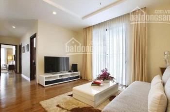 Cho thuê căn hộ 107 Trương Định, Q3, giá 18 tr/th, 80m2, 2PN, full nội thất 110m2, 3PN, 24 tr/th