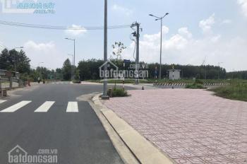 Bán 300m2/680trieu đất thổ cư 100%, sổ riêng gần sân bay Long Thành ĐN ngay UBND lh 0901302023