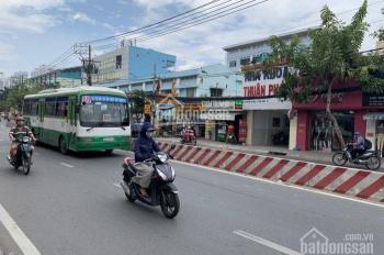 Nhà mới xây để trống cần cho thuê gấp mặt tiền đường Số 1, phường Tân Phú, quận 7