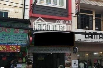 Bán nhà MT Nguyễn Văn Công, P3, GV. DT: 4.7x15m, CN: 67m2, lửng, 1 lầu giá 9 tỷ TL 0906611055