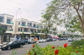 Cho thuê shophouse kinh doanh mặt đường 56m, vỉa hè rộng 10m - Vsip Bắc Ninh