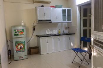 Cho thuê Căn hộ 42 m2 full đồ đạc tầng 1 CT18 Đô thị Việt Hưng, Long Biên, Hà nội