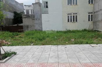 Chính chủ kẹt tiền bán gấp lô đất đường Nguyễn Văn Quá, hẻm oto, diện tích 50m2, SHR