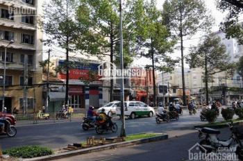 Nhà mặt tiền kinh doanh Phan Đăng Lưu, Phường 1, Phú Nhuận. 4x18m, 5 tầng, giá 52 triệu/tháng