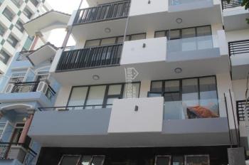 Văn phòng 30 - 60m2 lầu cao thoáng mát thang máy Phan Đăng Lưu - Nơ Trang Long, Bình Thạnh