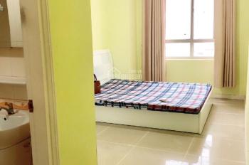 Cần cho thuê căn hộ Sinh lợi khuTrung Sơn, DT 83m2, 2 pn,2wc, lầu cao, thoáng mát, đầy đủ nội thất