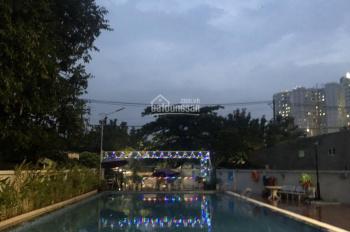 Chính chủ cho thuê căn hộ Saigonhomes 3 PN có siêu thị Coop, hồ bơi. LH 0906436572