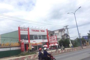 Bán 2 lô đất mặt tiền Trần Văn Giàu, H. Bình Chánh. Diện tích 10x34,2m, 2 sổ riêng 6,5 tỷ/lô