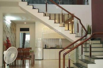 Bán nhà 2 tầng thiết kế hiện đại - Khu Hoàng Văn Thái