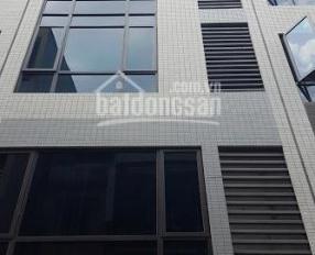 Bán nhà mặt phố TRẦN ĐĂNG NINH, 43m 7 tầng thang máy giá rẻ 13.2 tỷ