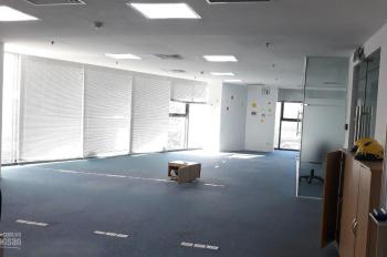 Cho thuê sàn VP set up đầy đủ nội thất tại tòa nhà Ecolife 58 Tố Hữu. LH 0967.563.166