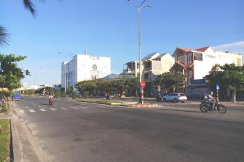 Lô đất biển MT Nguyễn Tất Thành, giá thương lượng mạnh.