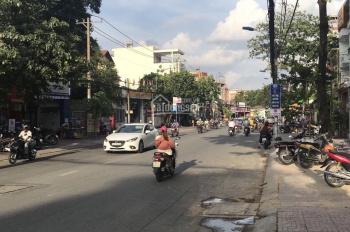 Bán nhà mặt tiền đường Số 7, P. Linh Trung, 116m2, CN 98m2. Giá 9.1 tỷ, LH 0938788709 Khoa