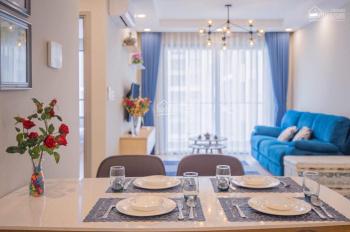 Cho thuê căn hộ gold view 2pn 2wc , full nôi thất . giá 18tr/ tháng LH 0367749123