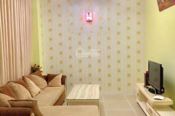 Cần cho thuê gấp căn hộ Sinh Lợi Khu Trung Sơn . Diện tích 81m2, 2 phòng ngủ, giá thuê 11tr