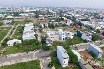 Còn duy nhất 7 lô cuối cùng đất sát MT Phạm Văn Đồng, ngay cầu Gò Dưa, Thủ Đức. Giá chỉ 2.7 tỷ/nền