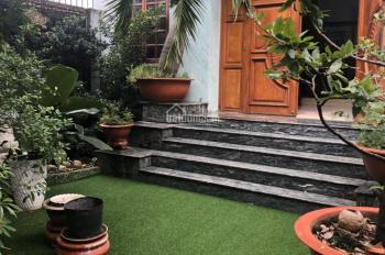 Chính chủ bán nhà căn góc 2 mặt tiền đang KD quán cafe tại Gò Vấp, LH: 0949355136