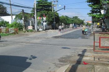 Bán gấp đất đường Lê Thị Trung, An Phú, Thuận An, giá 1,2 tỷ, 75m2, sổ hồng riêng, 0903639698 Kim