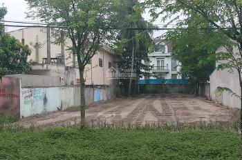 Bán đất chính chủ mặt tiền đường Trần Văn Giàu, Bình Chánh. DT: 5x19,5m (97.5m2), giá: 950tr, SHR