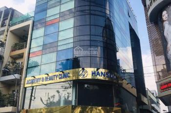 Bán gấp nhà 2 mặt tiền phường 6, Quận 3, chỉ 33 tỷ sở hữu ngay căn mặt tiền đường Phạm Ngọc Thạch